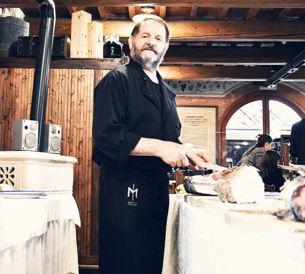 Mauruzio Dolcetto